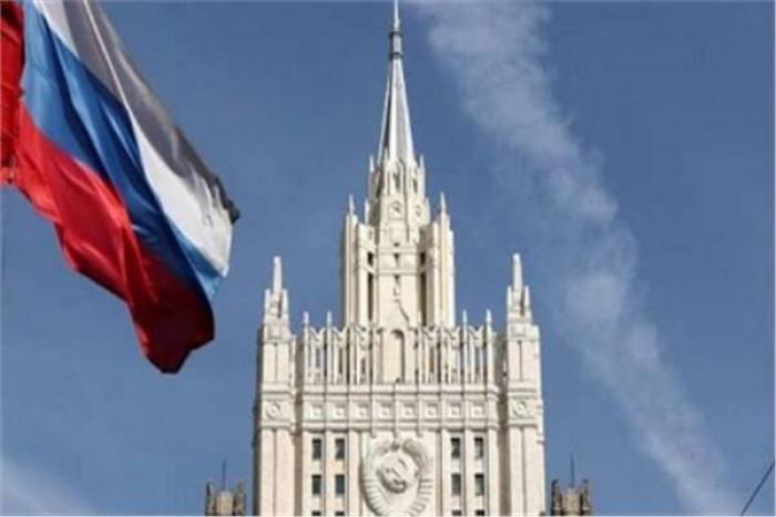 روسيا تستدعي القائم بالأعمال الأوكراني بعد اعتقال القنصل الروسي