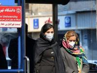 إيران تُسجل 319 وفاة و21312 إصابة جديدة بكورونا