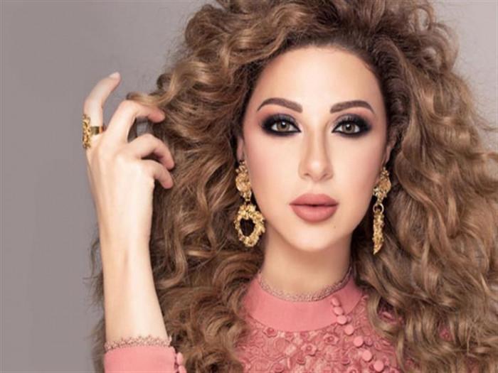 مها أحمد تهاجم ميريام فارس بعد إعلانها مع آسر ياسين