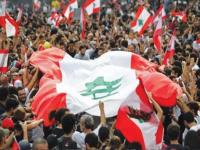 اعتصامات في لبنان لقطع العلاقات مع إيران وطرد السفير