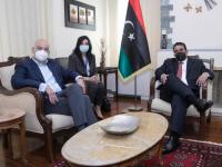 اليونان يُعلن دعمه الكامل لليبيا