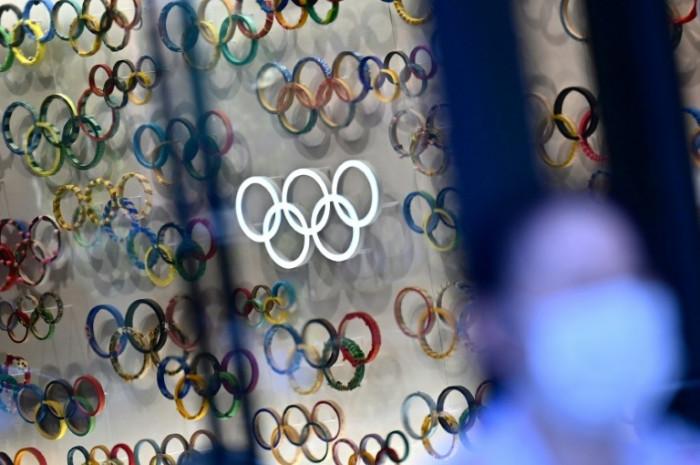 بايدن يدعم اليابان لإقامة الأولمبياد في الصيف
