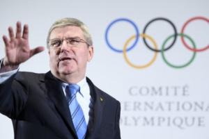 باخ يتوجه لليابان في زيارة هامة قبل الأولمبياد