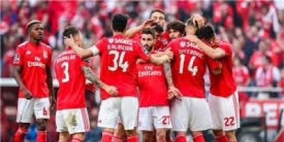 بنفيكا يتعرض لهزيمة مفاجئة بالدوري البرتغالي