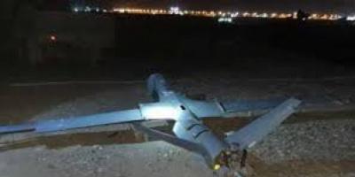 التحالف العربي: تدمير مسيرة حوثية قبل استهدافها السعودية