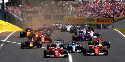 سباق ميامي ينضم لأجندة فورمولا-1 في 2022