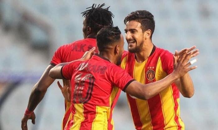 الترجي يواصل انتصاراته في مشوار الدفاع عن لقب الدوري التونسي