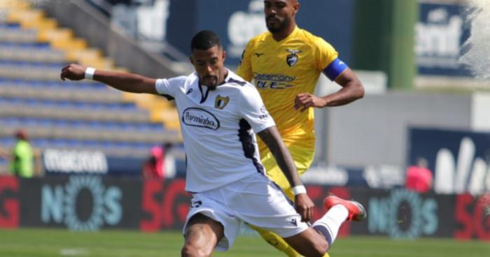 بورتيمونينسي يواصل انتفاضته في الدوري البرتغالي