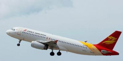 قطاع الطيران المدني بالصين يتعافى إلى مستوى ما قبل كورونا