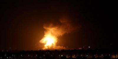 طائرات تركية تشن غارات على قرى كردية بالعراق