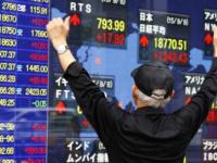 تباين سوق الأسهم اليابانية عند الإغلاق