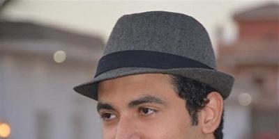 محمد أنور ينعي ضحايا حادث قطار طوخ