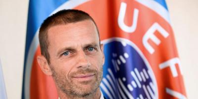 رئيس «يويفا» يهدد لاعبي الأندية المشاركة في تأسيس دوري السوبر الأوروبي