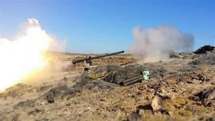 قذائف الحوثي تُغطي على مدافع الإفطار في الحديدة