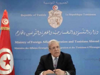 وزير الخارجية التونسي يناقش مع نظيره الصومالي القضايا ذات الاهتمام المشترك
