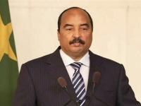 استدعاء الرئيس الموريتاني السابق للمثول أمام المحكمة