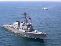 واشنطن تحذر موسكو من مضايقة السفن في البحر الأسود