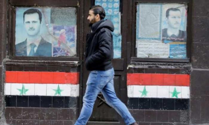 منظمات حقوقية تتقدم بشكوى ضد النظام السوري