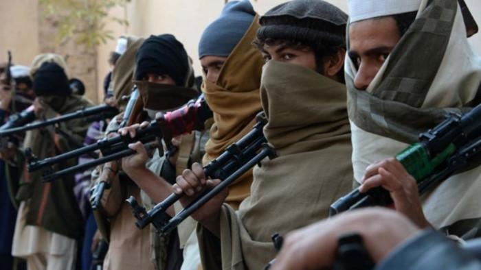 حقوق الإنسان الأفغانية تكشف عدد القتلى المدنيين بعمليات إرهابية