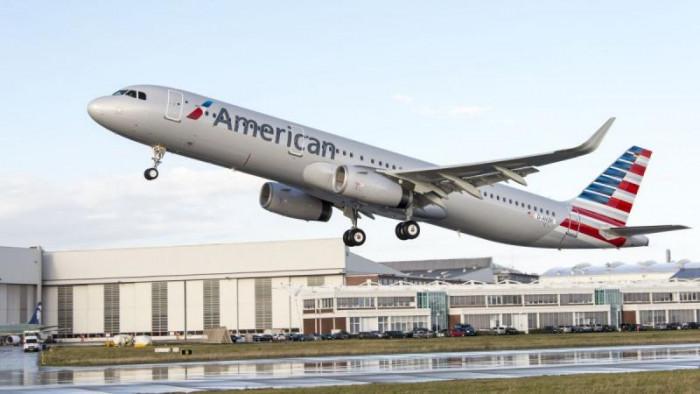 أمريكا تطالب شركات الطيران بأخذ حذرها على الحدود الأوكرانية والروسية