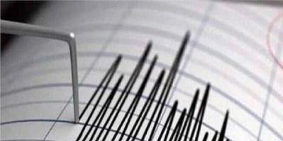 زلزال بقوة 5.9 درجة يضرب إندونيسيا