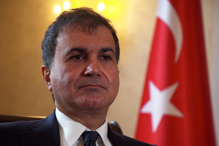 العدالة والتنمية التركي: مستعدون للتفاوض مع اليونان بلغة ذكية