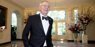 وفاة نائب جيمي كارتر عن عمر يناهز 93