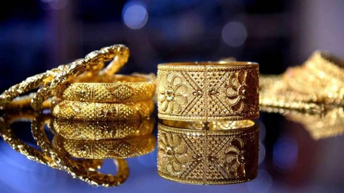 ثبات أسعار الذهب في الأسواق اليمنية اليوم الثلاثاء