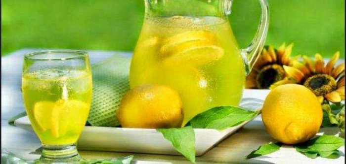 لهذا السبب ينصح بتناول عصير الليمون يوميًا