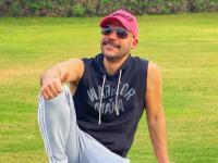 """محمد إمام عن مسلسل """"النمر"""" :اللي جاي رعب"""
