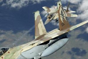 الطيران الإسرائيلي ينتهك سيادة لبنان مجددا بتحليق مكثف فوق الأجواء