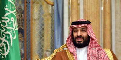 محمد بن سلمان يعلن تنظيم قمة سنوية لمبادرة الشرق الأوسط الأخضر