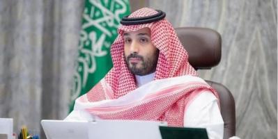 بن سلمان يبحث مع الرئيس الصيني مبادرتي السعودية الخضراء والشرق الأوسط الأخضر