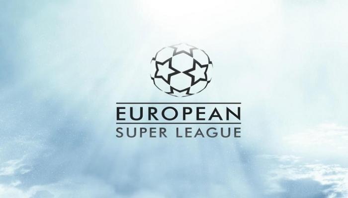 مانشستر سيتي أول المنسحبين من دوري السوبر الأوروبي