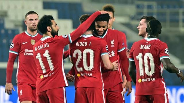 لاعبو ليفربول يعلنون رفضهم لبطولة دوري السوبر الأوروبي