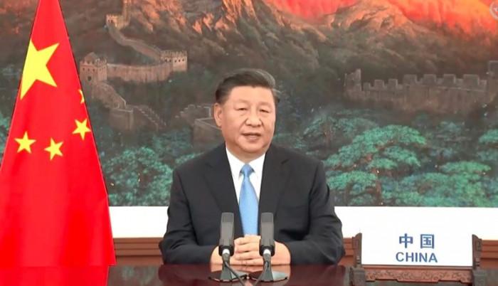 الرئيس الصيني يقرر المشاركة في قمة بايدن حول المناخ