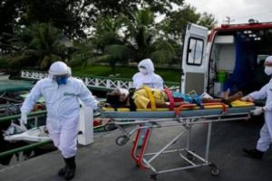 البرازيل.. كورونا يسجل 3321 وفاة و69381 إصابة