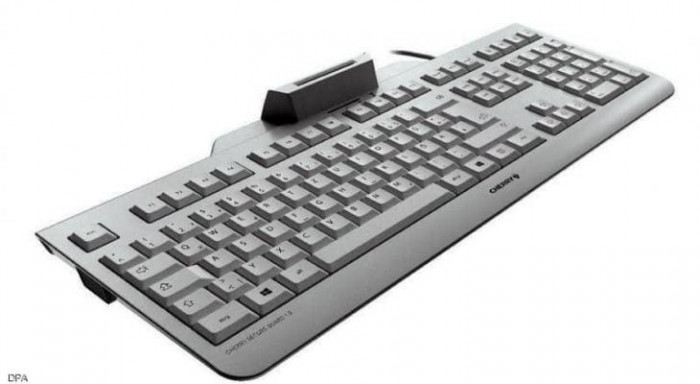 سامسونغ تطرح لوحة مفاتيح لاسلكية جديدة