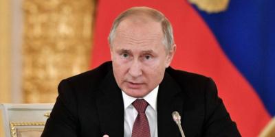 الرئيس الروسي: لن نتردد في الرد على أي خطوات عدائية