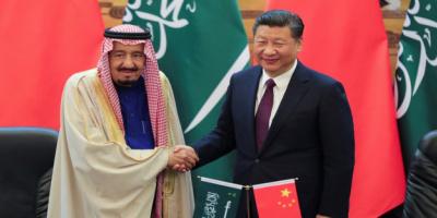 سياسي سعودي يكشف أسباب رغبة الصين في التقارب مع المملكة