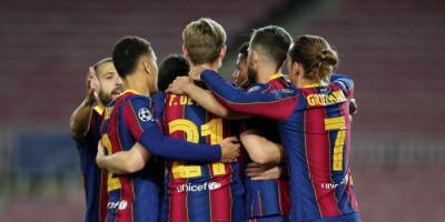 برشلونة عن دوري السوبر الأوروبي: كل السيناريوهات مفتوحة