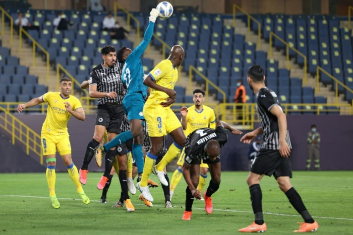 شرط جديد لعودة اللاعبين المصابين بكورونا للمشاركة في مباريات أبطال آسيا