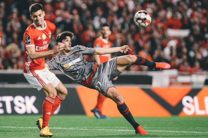 سبورتينج براجا يفوز على بوافيستا في الدوري البرتغالي