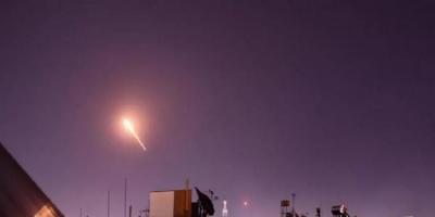 إصابة 4 جنود سوريين جراء غارات إسرائيلية