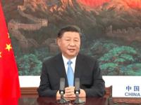 الرئيس الصيني: نهدف لخفض كبير في استخدام الطاقة التقليدية بحلول 2030