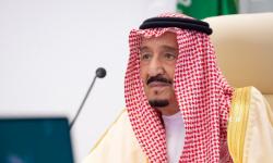 كلمة العاهل السعودي خلال قمة المناخ العالمية