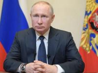 الصين تؤيد مقترح بوتين لعقد قمة لزعماء دول مجلس الأمن