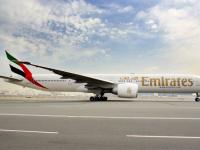 طيران الإمارات تمدد تعليق رحلاتها من جنوب أفريقيا