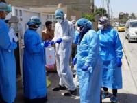 العراق يُسجل 30 وفاة و8450 إصابة جديدة بكورونا