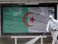 الجزائر تُسجل 166 إصابة جديدة بالسلالة المتحورة من كورونا